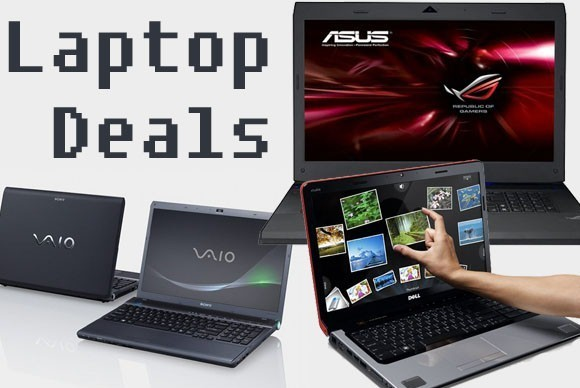 Featured Laptops Stores
