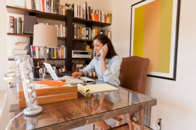 House Based Company